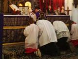 Porqué llevo a mis hijos a Misa Tradicional