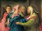 María, Arca de la Nueva Alianza.