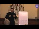 Adviento- Las Tres Venidas y la Santa Comunión, Nuestra Fe 7