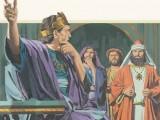 """LECTURAS ESCOGIDAS. Del libro de S.S. Benedicto XVI: """"La infancia de Jesús"""" (3)"""