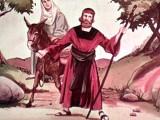 Catequesis 5: La Encarnación
