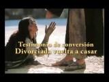 Divorciada Vuelta a Casar: Testimonio