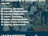 SACRAMENTOS DE LA SANTA MADRE IGLESIA. CATECISMO DEL V. PADRE GERONIMO RIPALDA