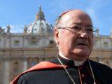 """Renato Raffaele Martino noveno cardenal que apoya las """"dubia"""" para que el Papa Francisco aclare puntos conflictivos de """"Amoris laetitia"""""""