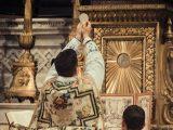 Una experiencia sobre la Santa Misa Tridentina