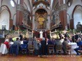 Profanada por el Papa Francisco la Basílica de San Petronio (Bolonia)