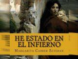 Margarita Cabrer Esteban habla de su libro HE ESTADO EN EL INFIERNO sobre el drama del aborto