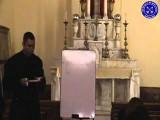 Nuestra Fe 1 – Padre Jonathan Romanoski – FSSP