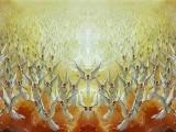 ¡GLORIA IN EXCELSIS DEO! Miles de ángeles en los sagrarios del mundo.