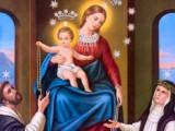 Rosario y Predestinación