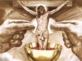 En Defensa de Jesús Ecuaristía