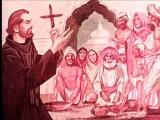 Catequesis 8: La Santa Iglesia Católica