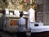 Misa Tradicional en Pamlona – Cantada