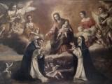 Letanías del Rosario, Piropos a la Virgen