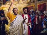 Homilía domingo IV semana de Pascua.