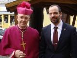 Entrevista íntegra a Mons. Athanasius Schneider