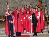 Carta del Papa a la Soberana Orden de Malta