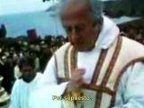 Mons. Lefebvre, homenaje en el 26 aniversario de su muerte