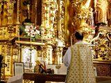 Buenas noticias, Misa Tradicional Semanal en Córdoba