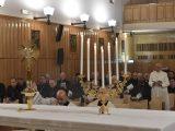 Francisco contra la Eucaristía