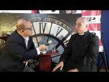 Entrevista al Padre Boniface, FSSPX (Costa Rica)