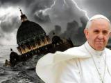 ¡Cuánto sufre el Papa!