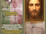 Veredicto Científico sobre la Sábana Santa – Estreno 13 Abril